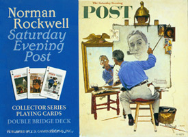 normanrockwell_dbl_bridge_cards