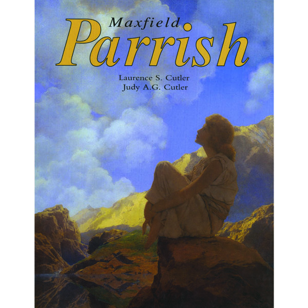 Book_Cutler-MaxfieldParrish