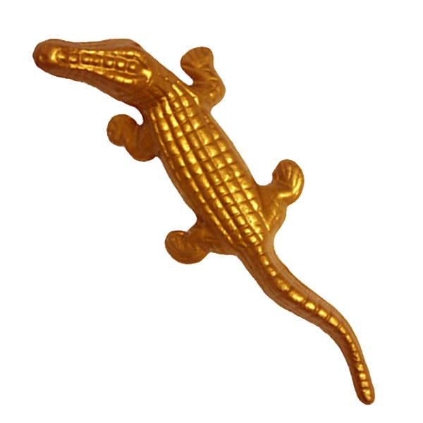 Paperweight_Alligator