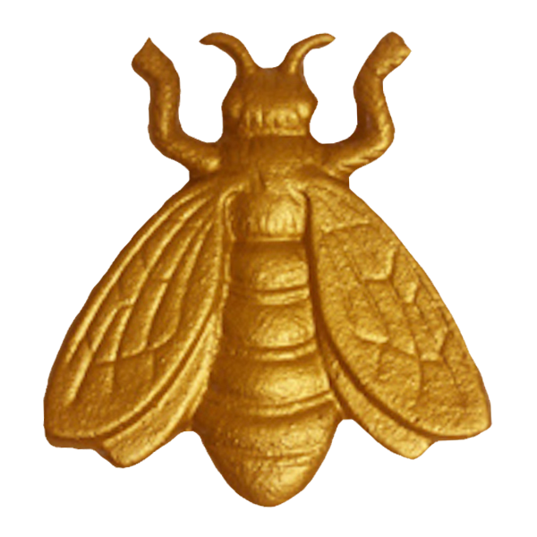 Paperweight_Bee