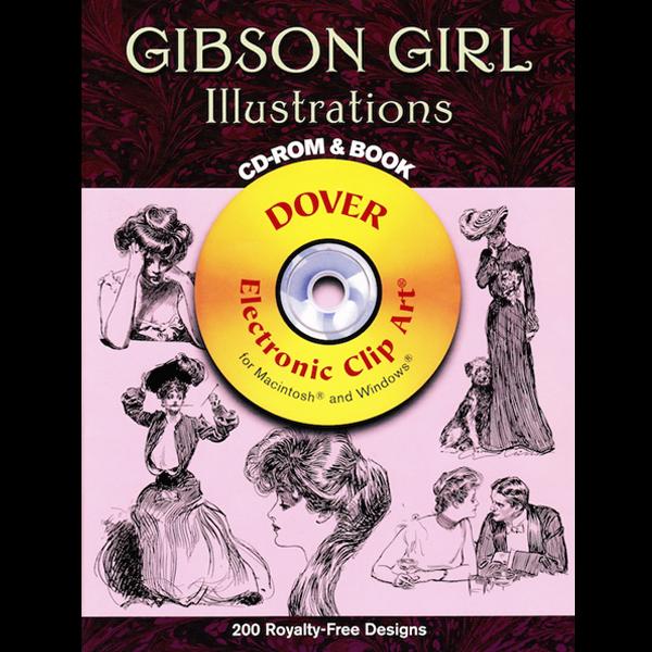 Book_Gibson-GibsonGirlIllustrations