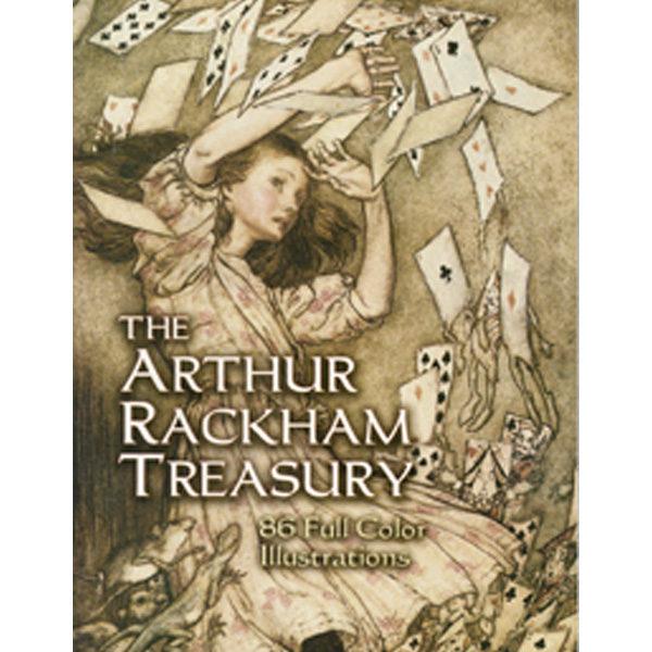 Book_Menges-ArthurRackhamTreasury