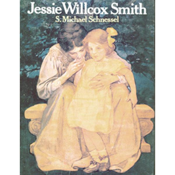 Book_Schnessel-JessieWillcoxSmith