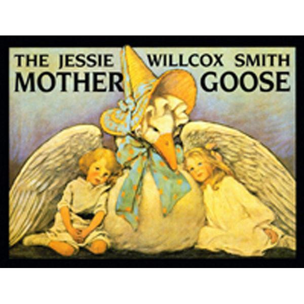Book_Smith-MotherGoose