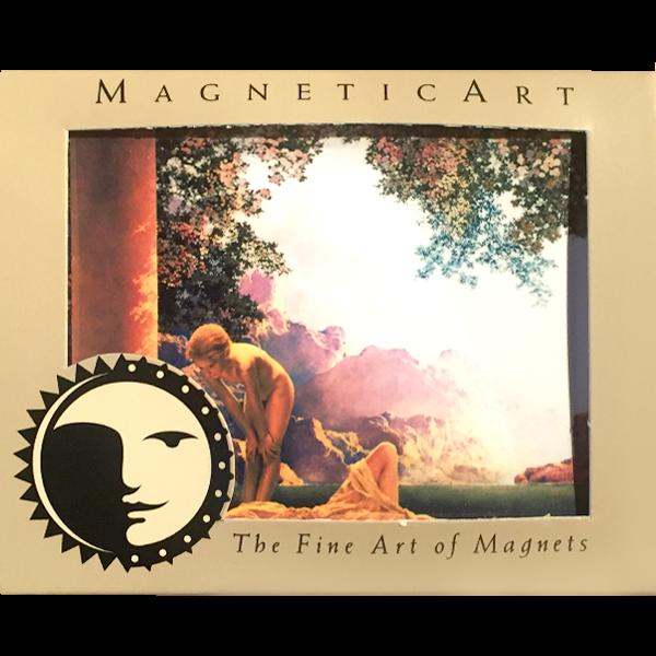 Magnet_Parrish-Daybreak