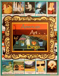 AmericanArt_bingo