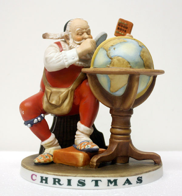 Christmas_NormanRockwell_collectibles