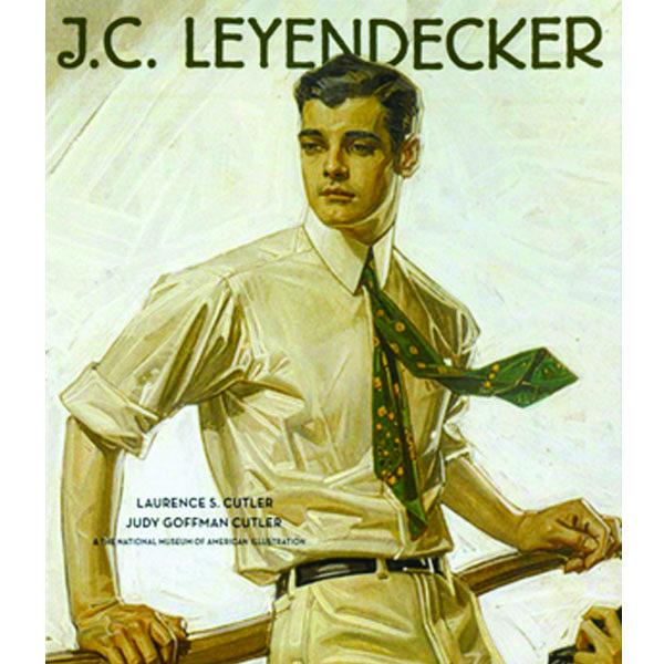 Book_Cutler-JCLeyendecker