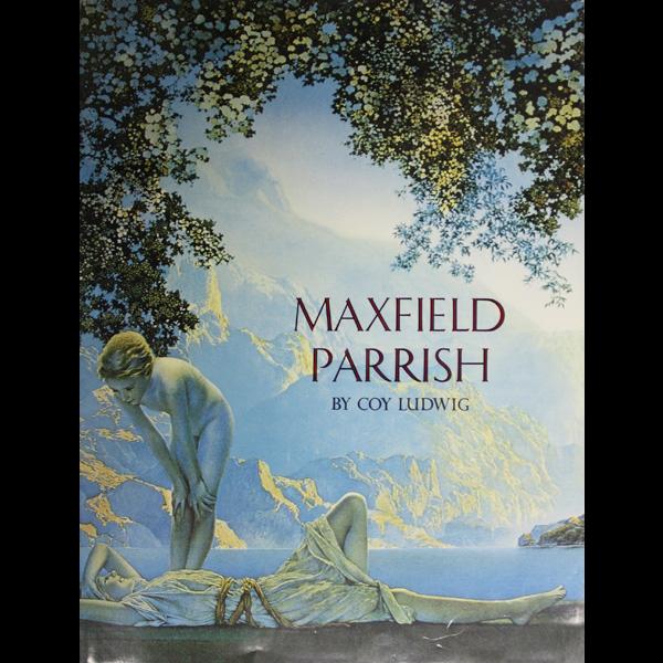 Book_Ludwig-MaxfieldParrish