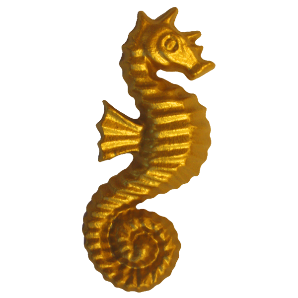 Paperweight_Seahorse