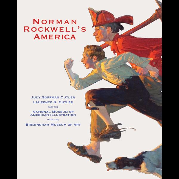 Book_Cutler-NRockwellsAmerica