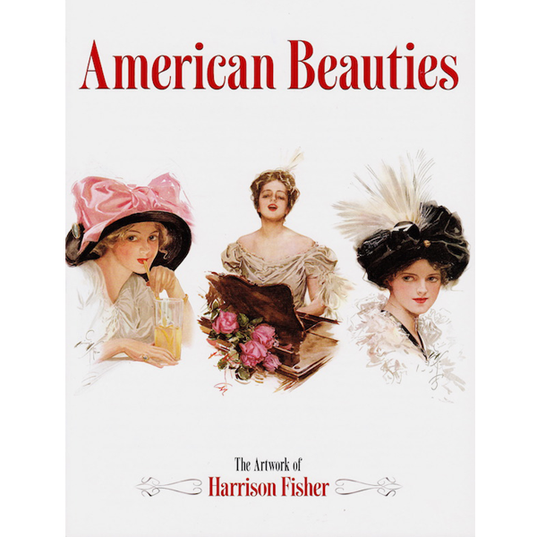 Book_Fisher-AmericanBeauties
