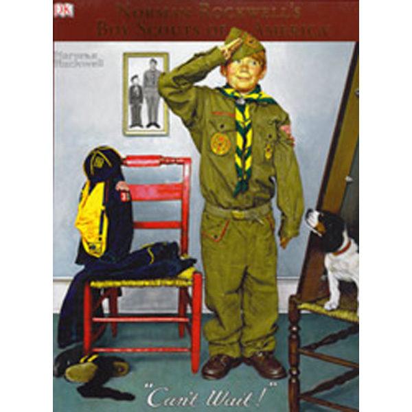 Book_Csatari-RockwellBoyScouts