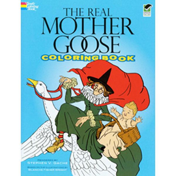 Book_Gache-RealMotherGooseColoringBook