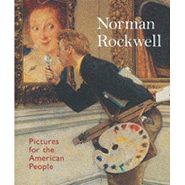 Book_HennesseyKnutson-RockwellPicturesofAmericanPeople