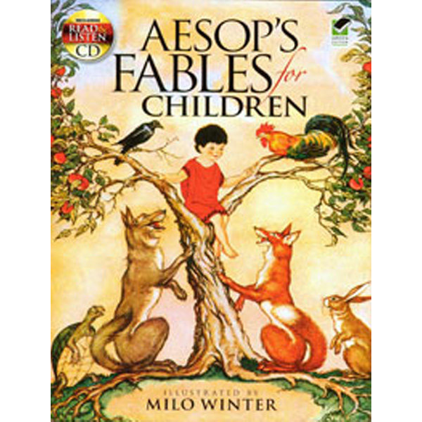 Book_Winter-AesopsFablesForChildren