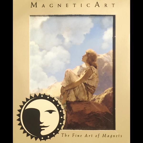 Magnet_Parrish-Morning