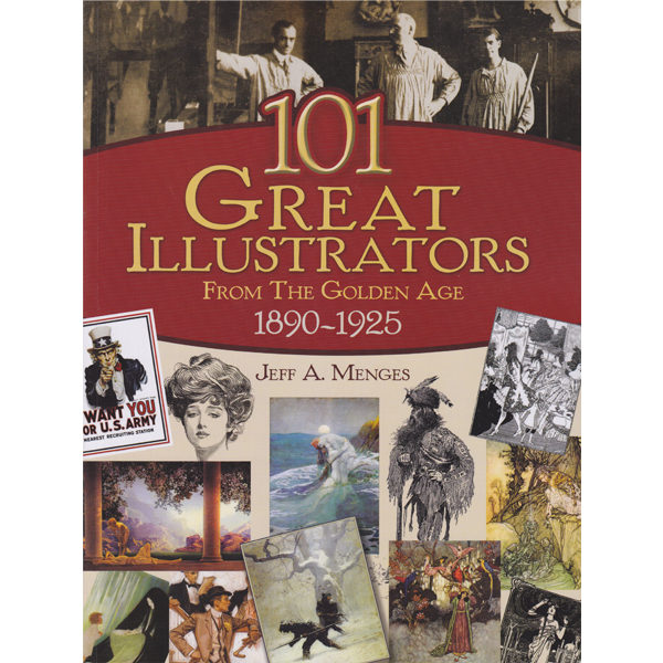 101GreatIllustrators_small