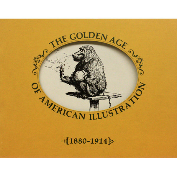 Catalogue_GoldenAgeAmericanIllustration
